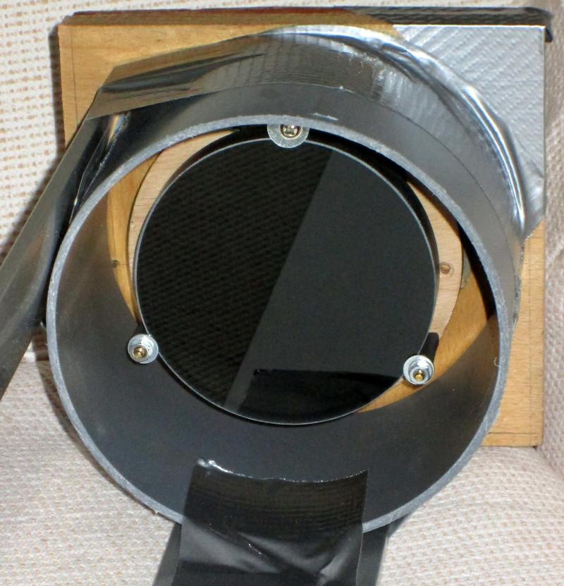 Test 85mm zrcala