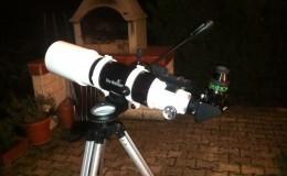 Sky Watcher Startravel 120