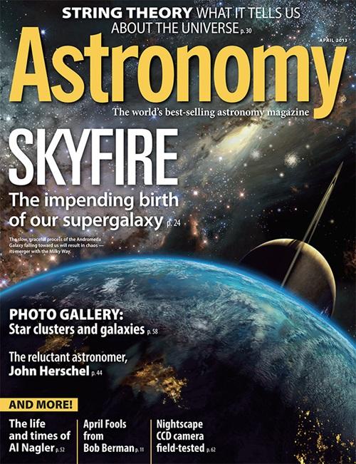 astronomy magazine for kids - 700×912